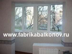 Присоединение, объединение балконов и лоджий к квартире, кухне, комнате